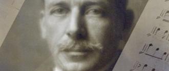 Archives Baron d'Erlanger