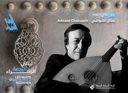 Adnen Chaouachi