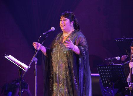 Farida Mohamed Ali
