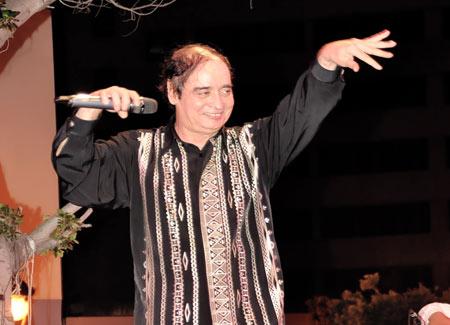 Hedi Habbouba